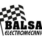 Balsa electromecánica