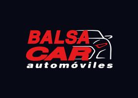 Balsa Car