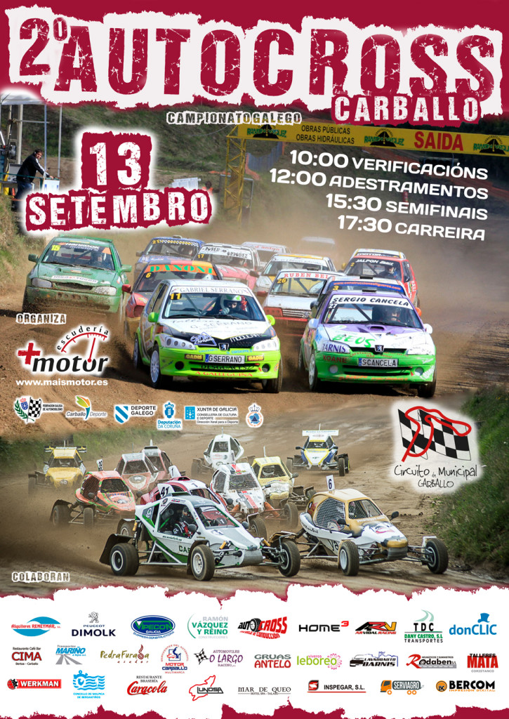 cartel-II-autocross-carballo