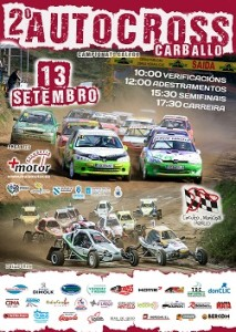cartel-II-autocross-carballo -mini