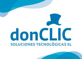 donCLIC - Soluciones Tecnológicas