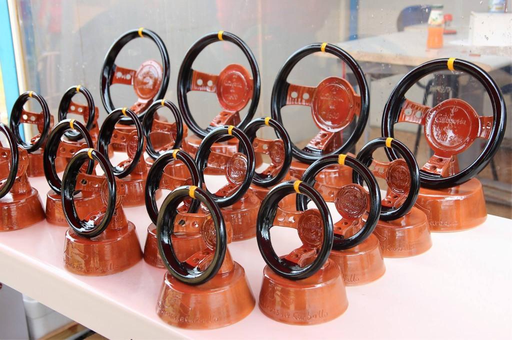 trofeos V Autocross Carballo